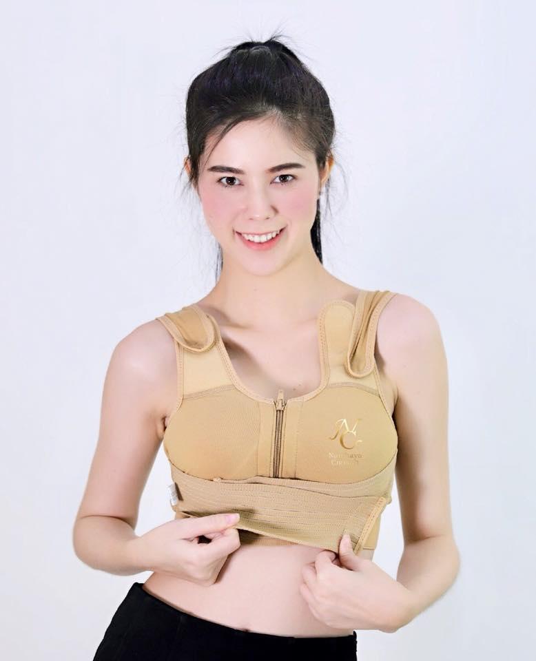 support bra